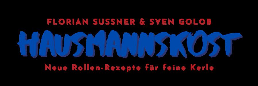 Logo for Hausmannskost Podcast